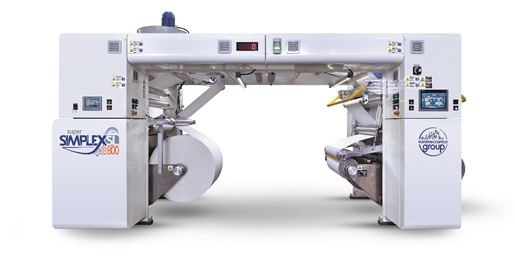 Nordmeccanica launches new solventless lamination solution for HP Indigo printed digital flexible packaging