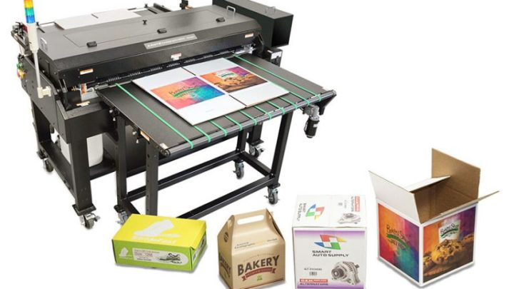 Landmark Packaging Adds Two Additional Excelagraphix 4800s