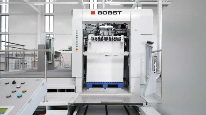 Latest machine investments make it a BOBST hat-trick at Simply Cartons