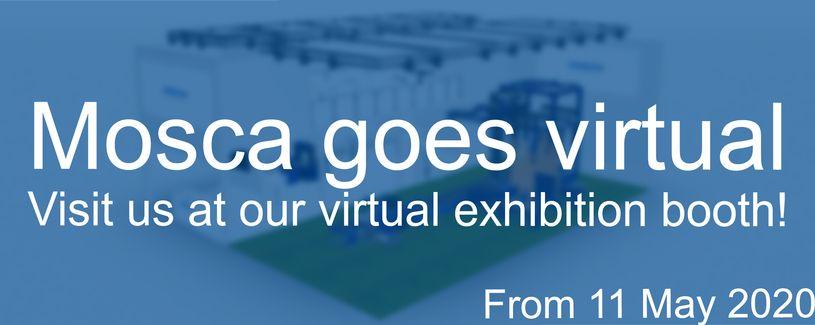 Mosca goes virtual
