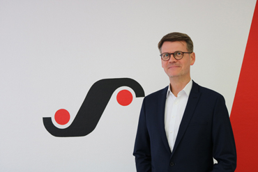 Jörg Westphal becomes Managing Director at BST Eltromat