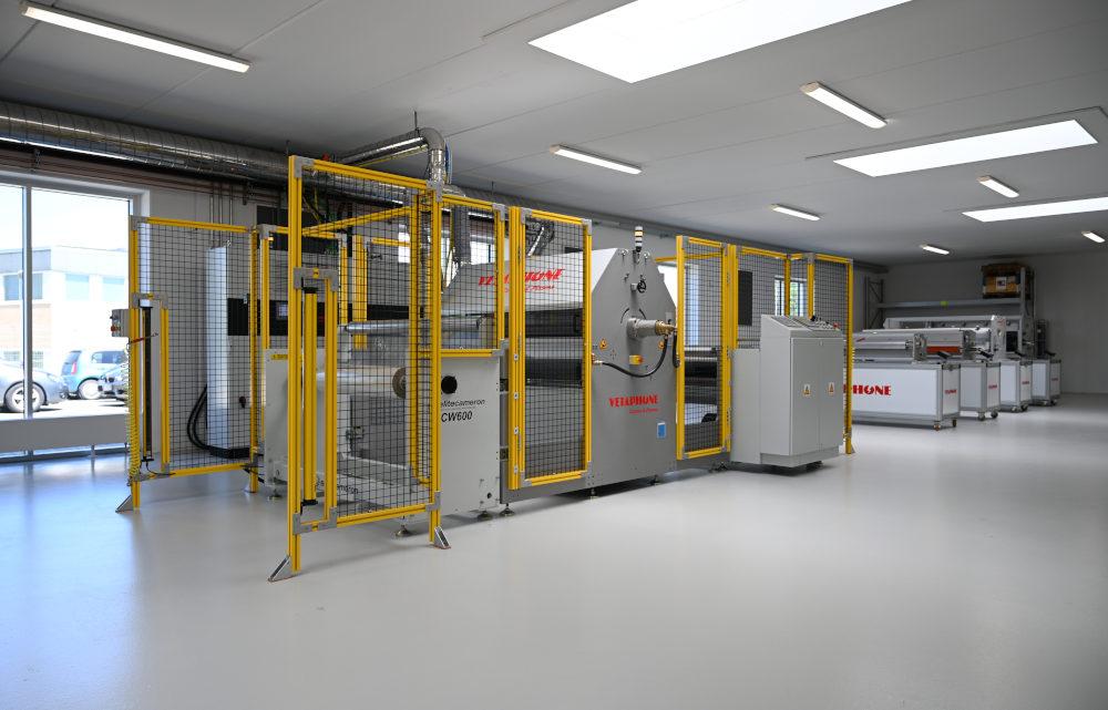 Vetaphone opens Test Lab