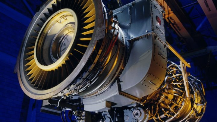 DS Smith extends partnership with GE to target emissions with new gas turbine technology