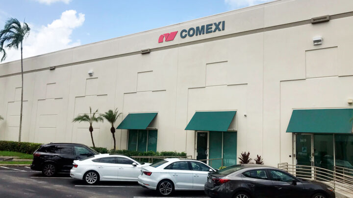 Comexi Announces Plans for New Center of Technology in Miami