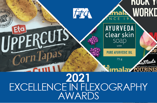 The FTA Excellence in Flexography Awards is the premier awards program for the flexographic industry