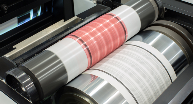 Flexo market to reach $181 billion in 2025 due to increased demand in packaging print