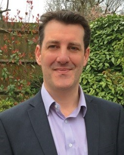Leary Appoints New Uk Sales And Service Manager