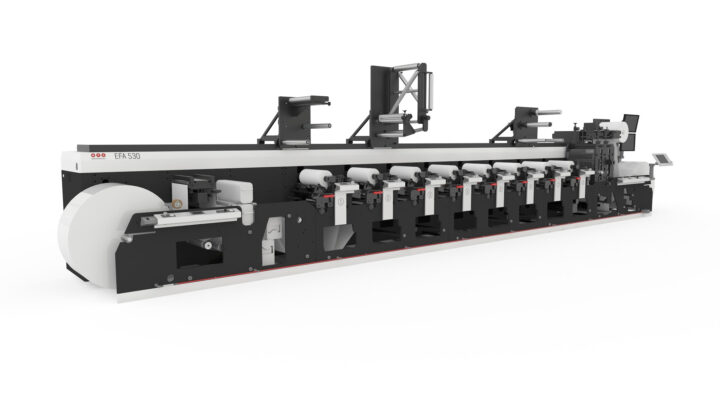 MPS Systems secures order from Ulrich Etiketten for two flexo presses during coronavirus crisis