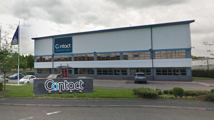 Contact Originators Reveals £5m Investment In New Super Site