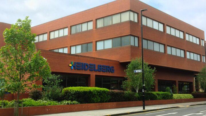 Heidelberg opens new subsidiary in Ireland
