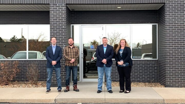 Industrial Inkjet Ltd USA Announces Move to New HQ