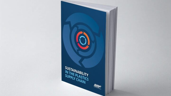 BPF Launches New Report: Sustainability in the Plastics Supply Chain