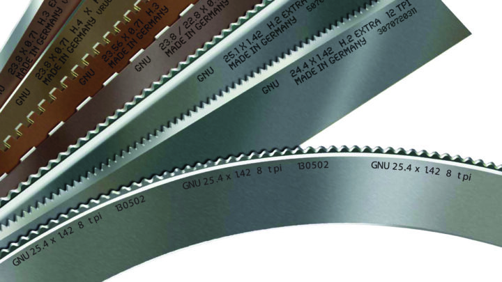 C&T's toughest quality cutting and creasing rules give superior die performance
