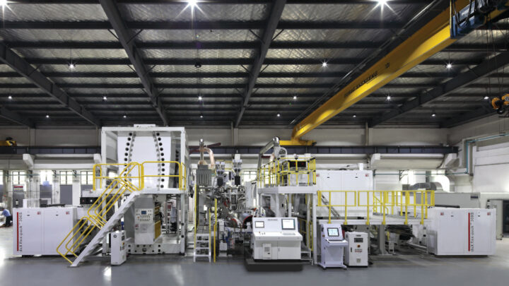 Davis-Standard to Promote Total Solutions at Chinaplas 2021