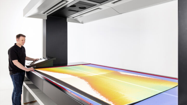 Italian converter ICO becomes first company to acquire BOBST's Large Format Digital Inspection Table