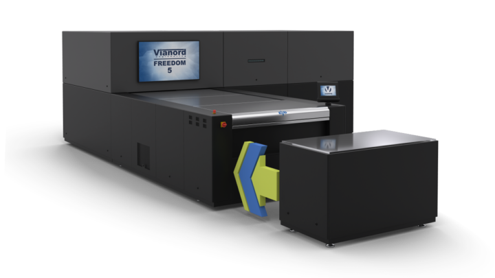 Vianord Freedom – Focused on Efficiency and Reliability