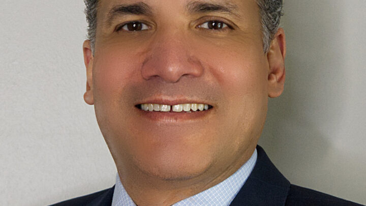 Nordson Appoints Jesus Crespo As Vice President Leading Polymer Processing Systems