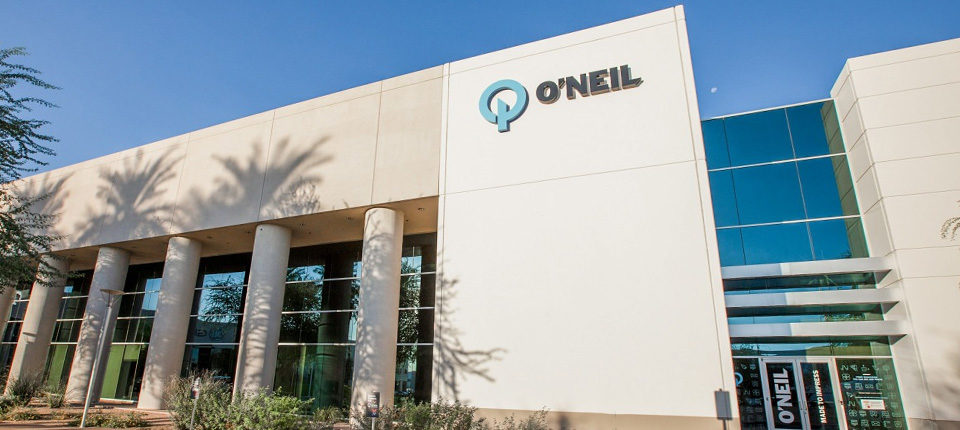O'Neil Moves into State-of-the-Art Facility, Replaces Three Presses with Heidelberg Speedmaster CX 102
