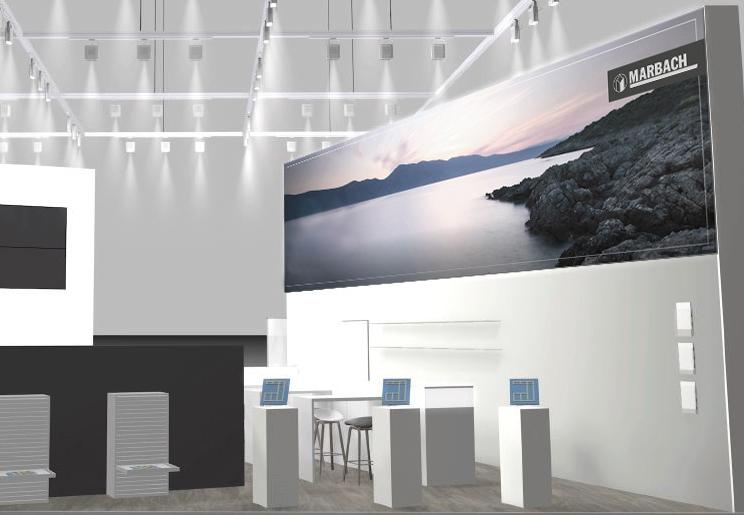 Marbach participates in the virtual drupa