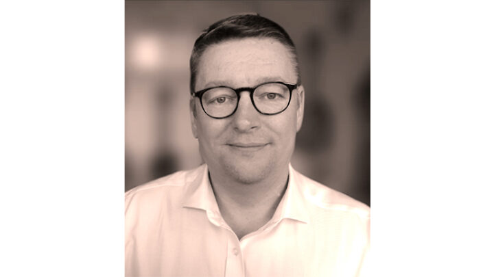 Antalis appoint Nick Thompson to Packaging Director UK