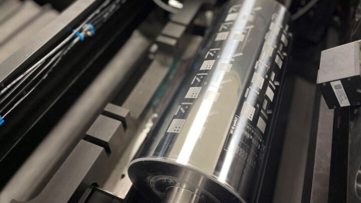 Continental Pools Expertise for Functional Printing Under One Roof in Freiburg