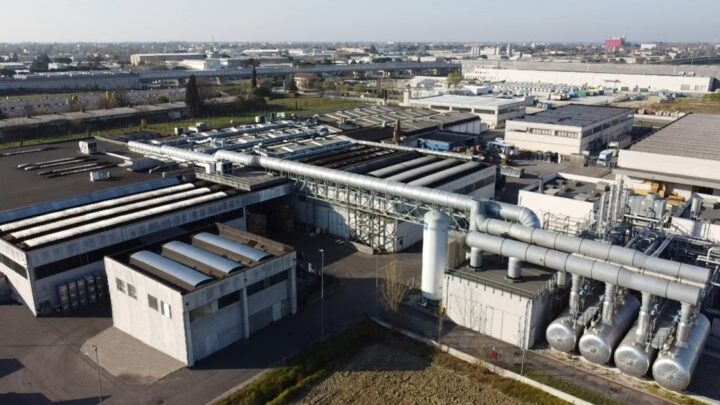 Expansion step in Italy: Schur Flexibles Group Acquires Packaging Specialist Sidac