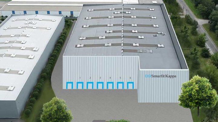 Smurfit Kappa announces €25 million Polish investment