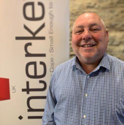 Interket UK strengthen their management team as part of growth plan