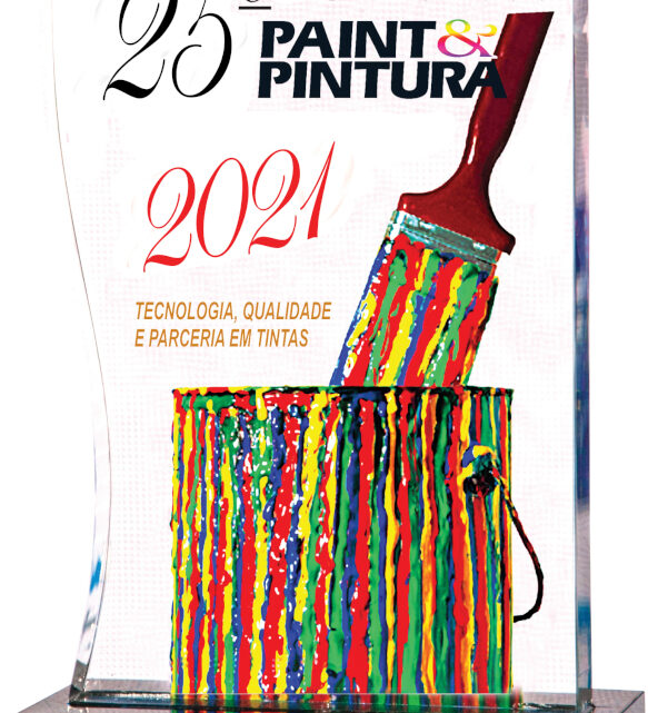 """IM Group wins award for best  """"Industrial Tinting System"""" in Brazil"""