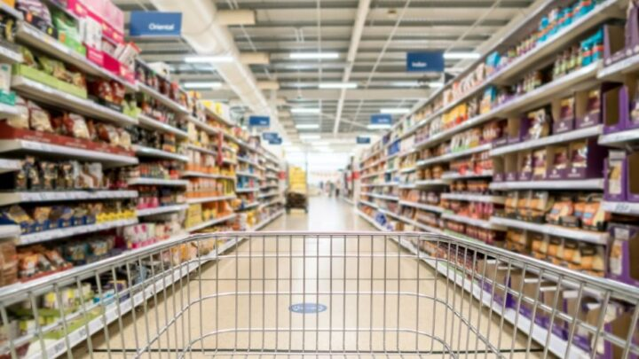 DS Smith continues 36-year partnership with Tesco
