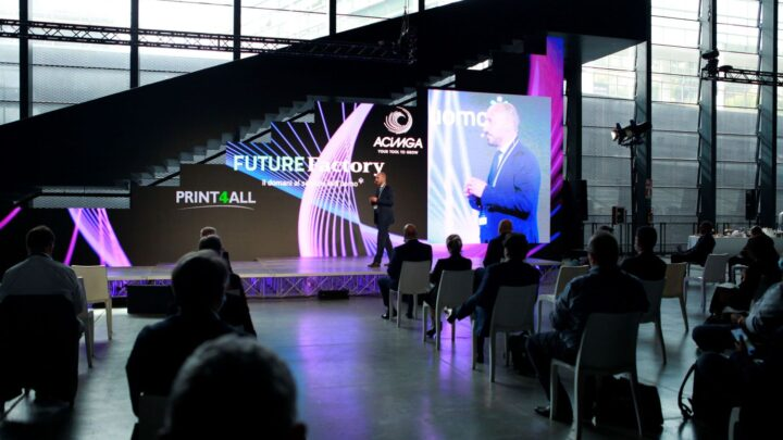 ROAD TO PRINT4ALL: FROM THE FUTURE FACTORY  A DISCUSSION ON POSSIBLE DEVELOPMENT